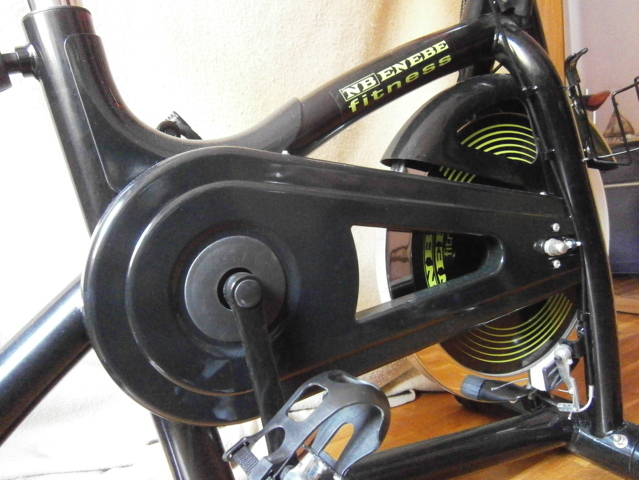 Bicicleta Spinning NBEnebe Fitness Europa 010