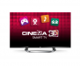 Televisor Cinema 3D Full HD con Smart TV LED Plus, 32'