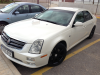 cadillac sts 4.6 sport luxury