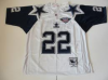Jersey Emmitt Smith 22 Dallas Cowboys 75 aniversario