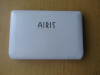 Notebook AIRIS kira
