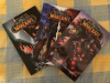 Cómics World of Warcraft