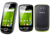 Samsung Galaxy Mini GT-S5570