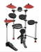 Bateria HD-1000 Electronic Drums