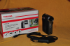 VIDEO CAMARA TOSHIBA CAMILEO