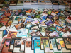 LOTE DE 1000 CARTAS MAGIC