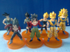 FIGURAS DRAGON BALL JUGUETE MANGA ANIME