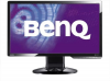 MONITOR LED BENQ 18.5 WIDESCREEN NEGRO PIANO GL955A
