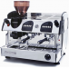 cafetera automatica profesional