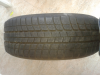 4 Neumaticos michelin 205/55R16 91H