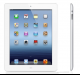 Ipad 3 blanco 16 gb